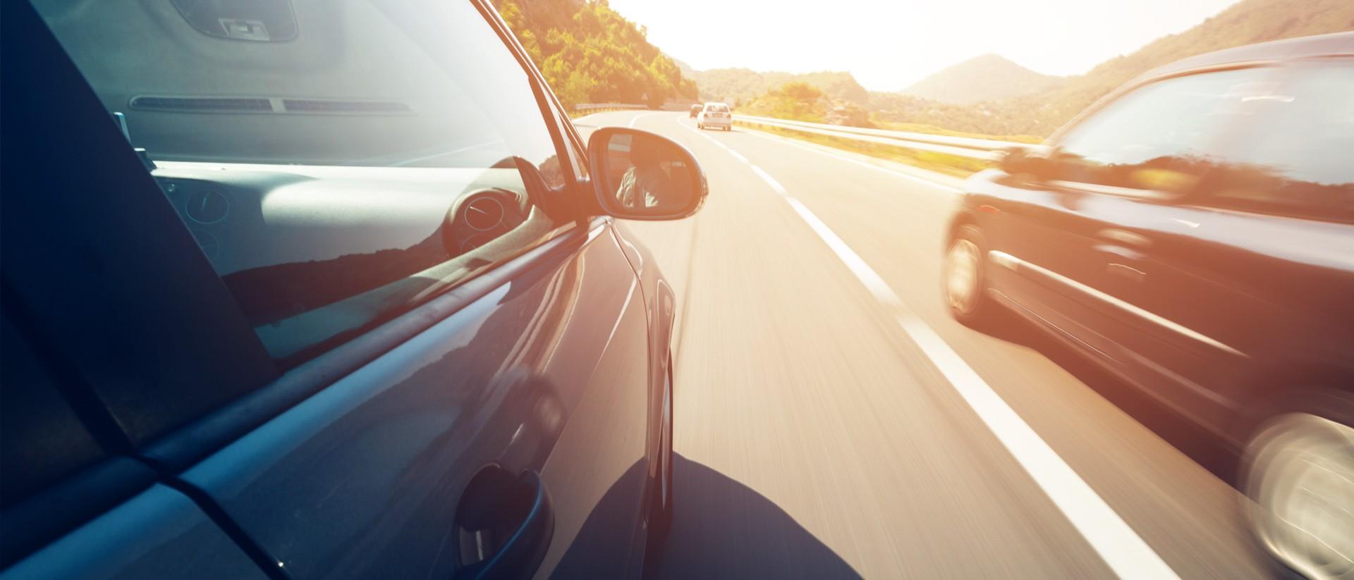 Multas y Carné de conducir