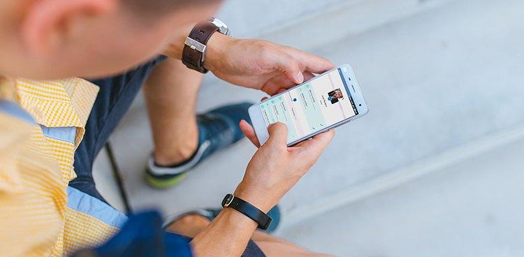 DAS y Traity incluyen el análisis de la reputación online del inquilino en la contratación de seguros de alquiler