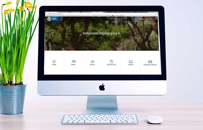 DAS lanza nueva web con diseño y estructura basada en el comportamiento del cliente