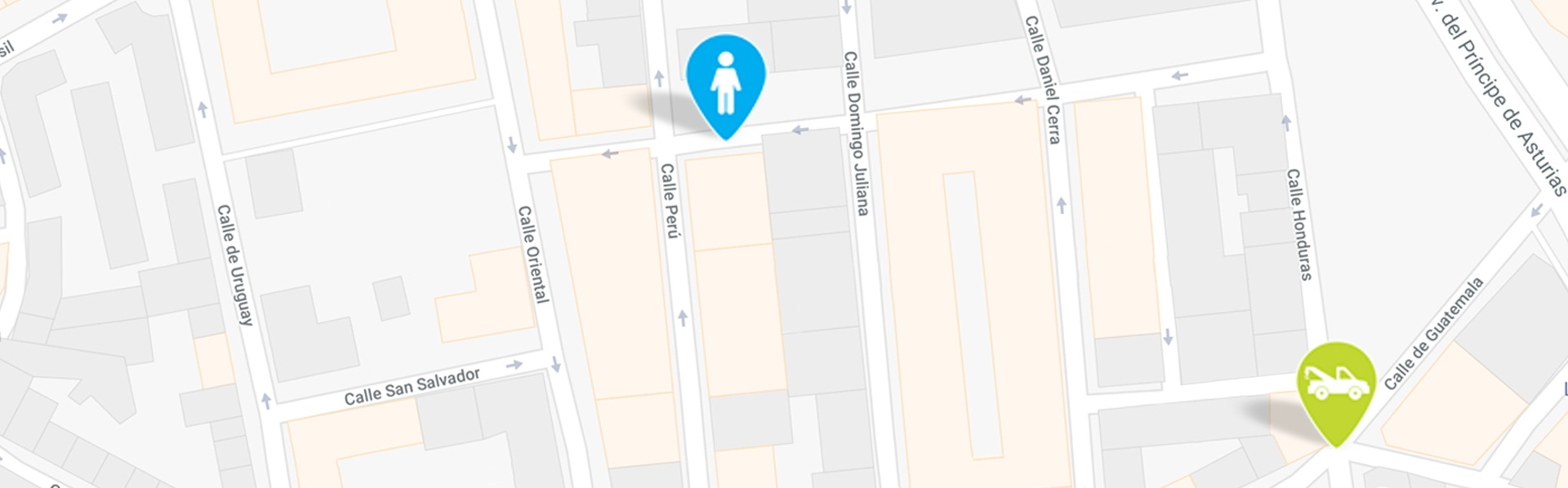 Cuenta con la App DAS Asistencia en Carretera