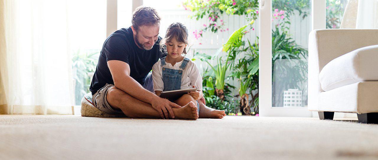 Un seguro para propietarios que alquilan su vivienda y disfrutan de los pequeños grandes momentos