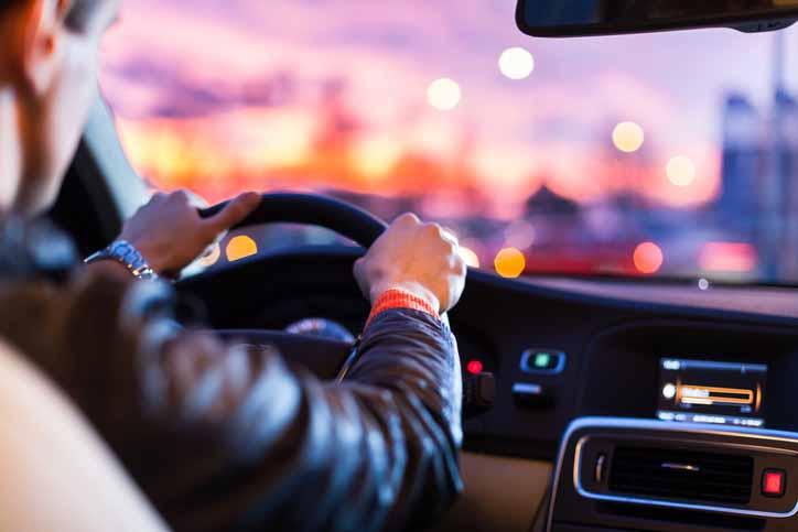 consultar puntos carnet de conducir