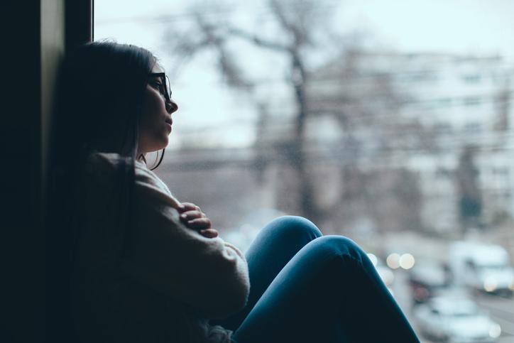 baja laboral por depresion