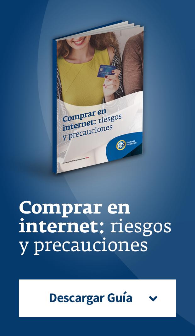 CTA - Sidebar - Compras internet