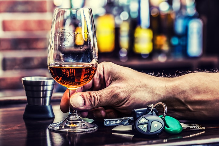 juicio por alcoholemia
