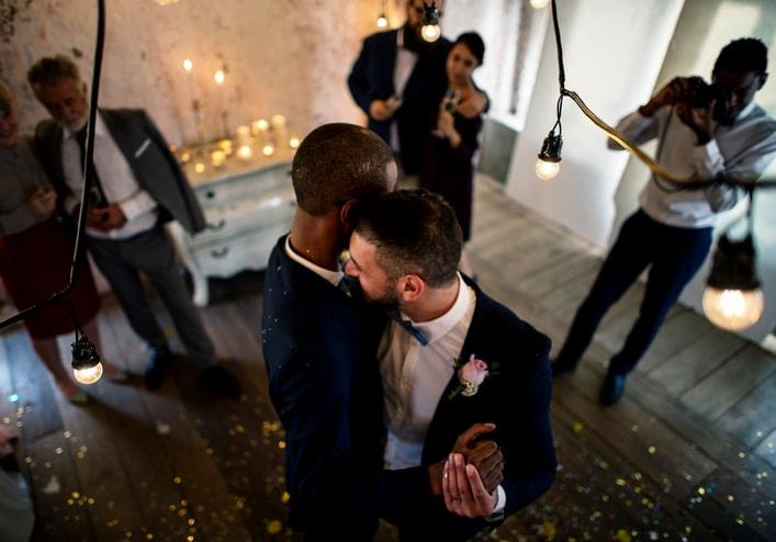 derecho al matrimonio
