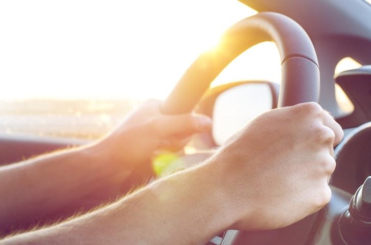 sancion por conducir sin carnet