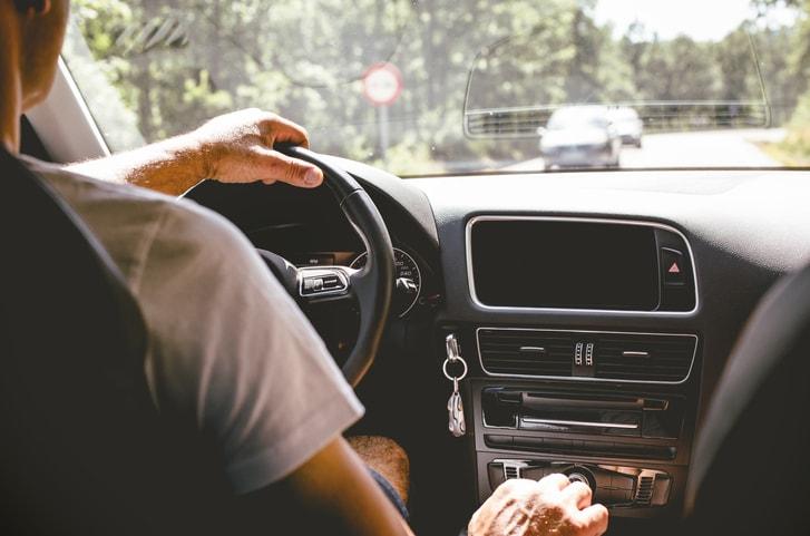 puntos carnet de conducir novel