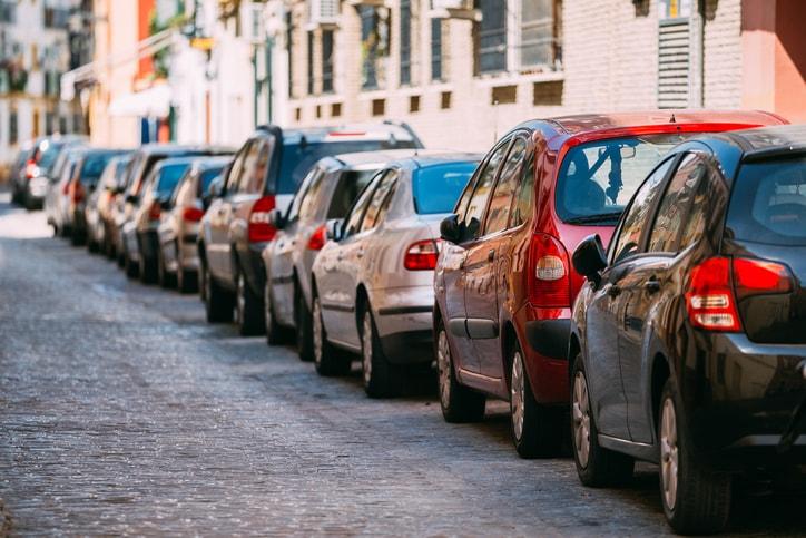 recurrir multa aparcamiento mal señalizado
