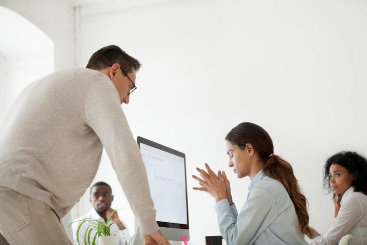 donde denunciar acoso laboral
