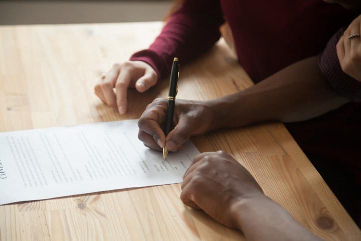 modelo de contrato de alquiler de vivienda
