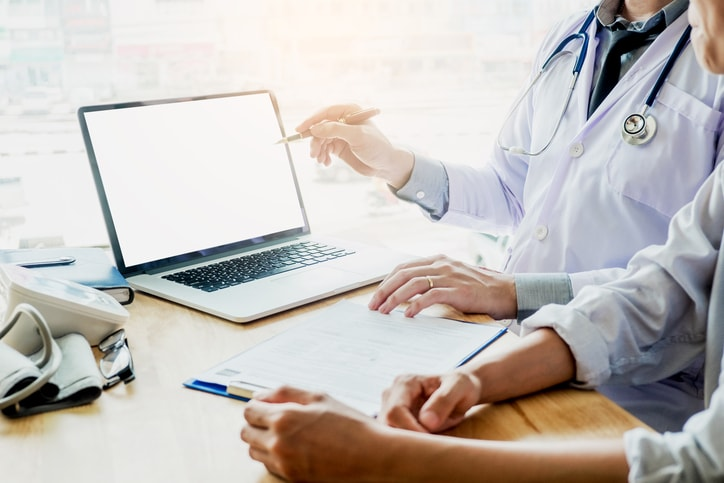reclamaciones medicas