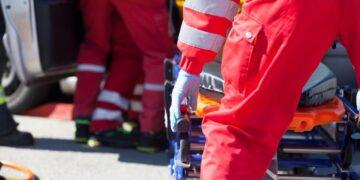 accidente de trafico indemnizaciones por lesiones