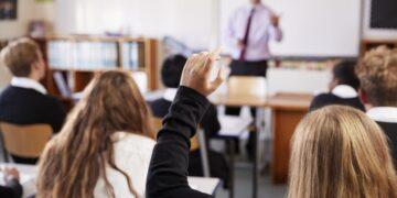 denunciar a un profesor