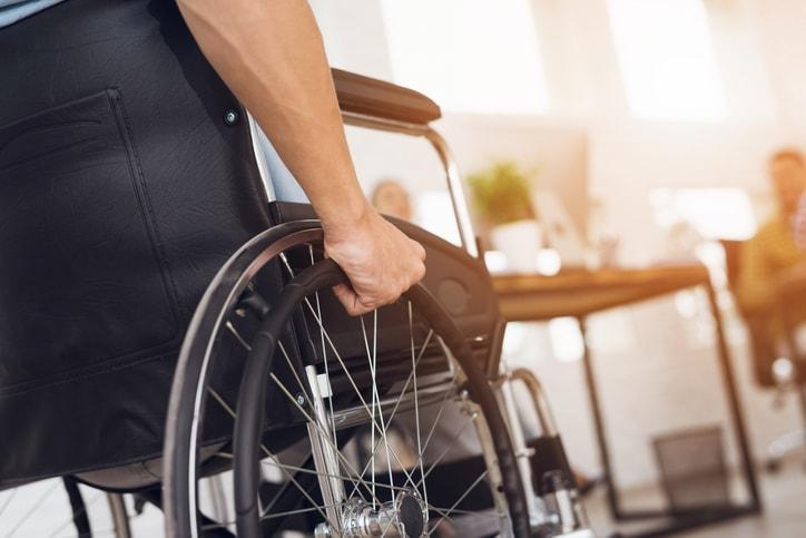 pension por invalidez