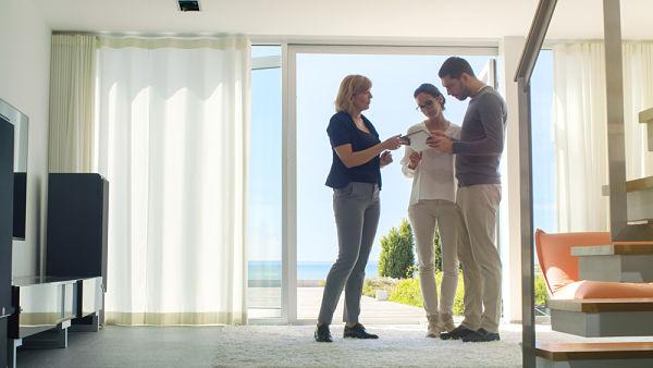 ¿Puede el propietario entrar en el piso del inquilino?