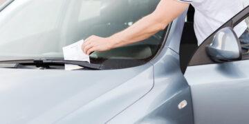 como recurrir multa de trafico
