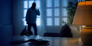 como evitar los robos de casa en verano