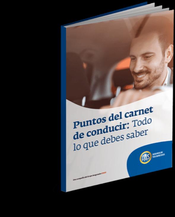 Guía: Puntos del carnet de conducir