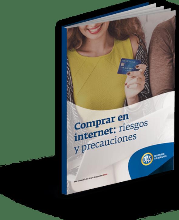 Guía: Comprar en internet: riesgos y precauciones ¡ACTUALIZADA!
