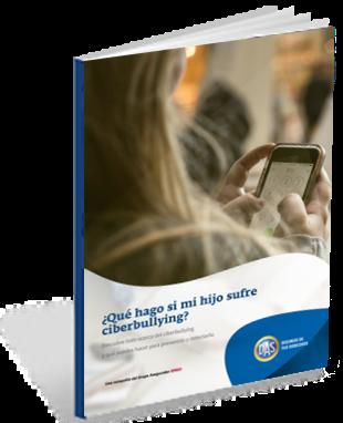 Guía: ¿Qué hago si mi hijo sufre ciberbullying?