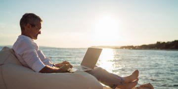 solicitar vacaciones en el trabajo